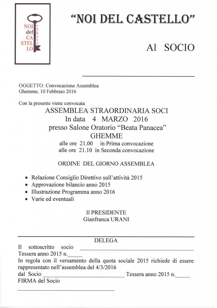 convocazione assemblea  4 3 2016251