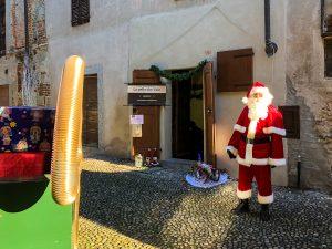 Natale nelle Cantine a Ghemme (Novara) Piemonte